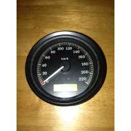 Harley Davidson Sportster Speedometer Speedo KPH Kilometers 67041-08