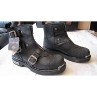 Kožené boty Harley Davidson Drive Chain D91728