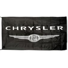 Velká vlajka Chrysler