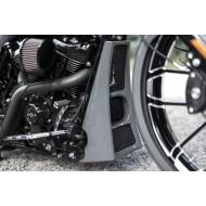 "Spoiler ""AGGRESSOR"" na Harley-Davidson Touring Bagger 2017-2019"
