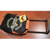 Dětská taška Harley Davidson na kolečkách