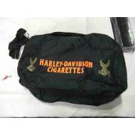 Harley Davidson Cigarettes Sack Bag, Nylon