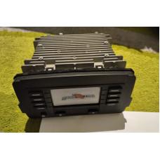 Harley Davidson Radio 14-18 OEM boom audio 76000075 used