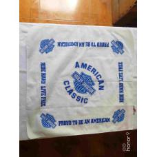Harley Davidson American Classic  bandana