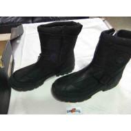 Harley Davidson black Pallas Buckle Boots, D95142, size US8, EU41