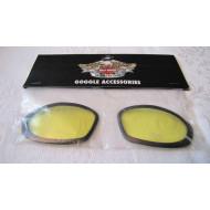 Harley Davidson náhradní skla 98222-06VR na brýle