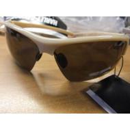 Harley Davidson pánské béžové sluneční brýle HDS472 BE-1