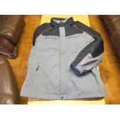 Pánská textilní šedočerná bunda Harley-Davidson,vel.2XL, nová, 2 v 1