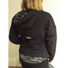 Harley Davidson Women's softshell Westerlie Windproof Riding Jacket, S, M, L