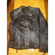 Dámská kožená bunda Harley-Davidson 97163-17VW, vel. L