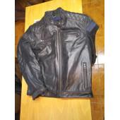 Pánská kožená bunda Harley-Davidson, 115. výročí, 98002-18EM