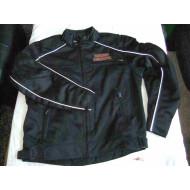 Textilní bunda Harley-Davidson lebka Skull, pánská, vel. XL, 98238-13VM/002L