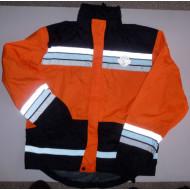 Nepromok (bunda+kalhoty) Harley Davidson 98275-08VM