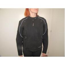 Harley Davidson Ladies FXRG Textile Jacket 98366-05VW used size L