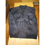 98562-15VT - Harley-Davidson Skull & Flames Bomber Jacket XL Tall