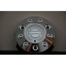 Harley Davidson chromový kryt na spojku 25426-04, VRSC