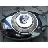 Kryt vzduchového filtru Harley-Davidson 96 Cubic Inches Electra Glide - použitý