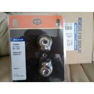 Harley-Davidson Clutch Ferrule and Brake Banjo Bolt Cover Kit 41300062