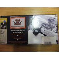 Harley Davidson řadící páka - Mid Control 42997-04 Sportster