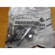 Harley-Davidson Turn Signal Rear Relocation kit Dyna 43811-00