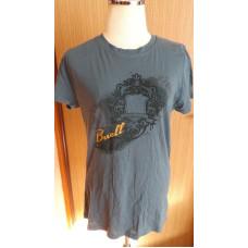 Buell Side Pegasus Women's Shirt BLT22-1 w/defect