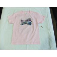 2015, Gettysburg Women's Shirt, XS,S