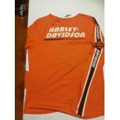 Harley-Davidson Women's  T-Shirt H96158-18VW, size M