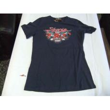 Dámské tričko Harley Sturgis 2017, 77. výročí - Guns and Roses, vel. XL