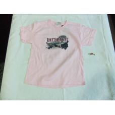 2015, Biketoberfest Women's Shirt, XS,S