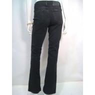 Dámské černé džíny Harley Davidson 99011-05VL
