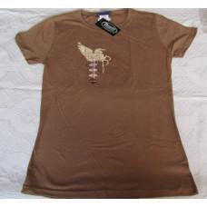 Buell dámské triko R98492,  L