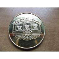 Mince Harley Davidson Pilgrim Road 100. výročí