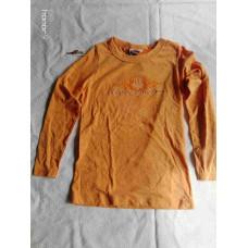 Harley Davidson Children's T-shirt, Orange 6-8