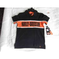 Dětská polokošile - Harley Davidson, na 5 a 6 let