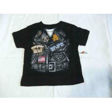 Bike Fest 2015 Children's Shirt,