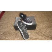 Harley Davidson youth kids sonic slip on shoe D64608