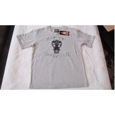 Harley Davidson Kids Grey Skull T-shirt F9XBB54HD