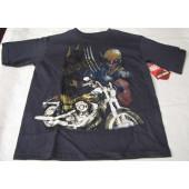 Dětské tričko Harley Davidson Rebel #118293