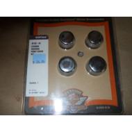 Harley Davidson magnetické krytky 48182-05, Softail