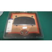 Chromový kryt opěrky Harley Davidson 52531-01