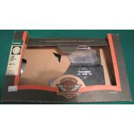 Harley Davidson chromový kryt motoru Touring 66003-99
