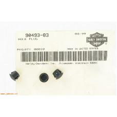 Harley Davidson Hole Plug 90493-83
