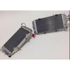 Buell LEFT & RIGHT RADIATOR Q0022.1B & Q0021.1B7