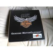 Harley Davidson dámská sada kšiltovka + šátek + odznak - 115.výročí , 99420-18VW