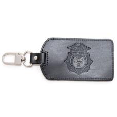 Označení zavazadla Harley Davidson hasič Firefighter