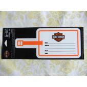 Harley Davidson Luggage Tag LT110279