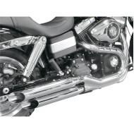 EU Approved adjustable Penzl Exhaust for Harley Davidson Softail