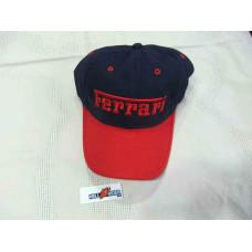 Ferrari Men's baseball cap