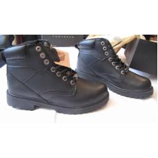 Harley Davidson Chukka Leather Boots D94332