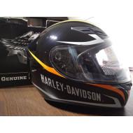 Harley Davidson integrální homologovaná helma 98008-11E, vel. S